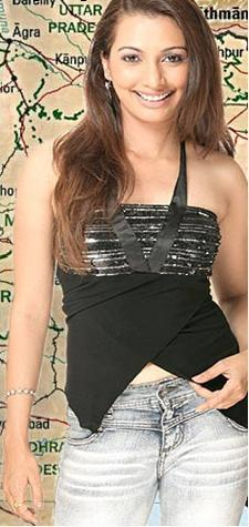 I want someone who is more sorted  Chandana Sharma