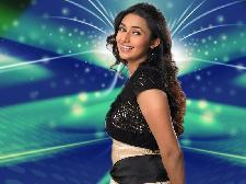 My favorite song on rain is Rim jhim rim jhim  Divyanka Tripathi