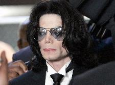 King of Pop Michael Jackson no more