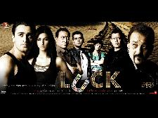 LUCK to get lucky at Box-office