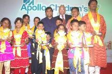 A.R. Rahman inaugurates Apollo Hospital Group