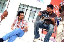 Surya, Parvathi win 56th Filmfare awards