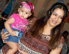 Choose your friends in school itself Actress Jyothika