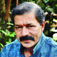 Ace Malayalam actor Murali passed away
