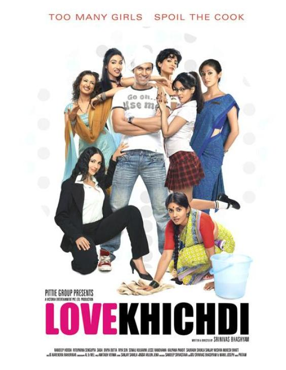 Movie Review : Love Khichdi (