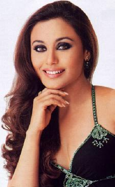 Be a Man: SKR, Aamir give tips to Rani!
