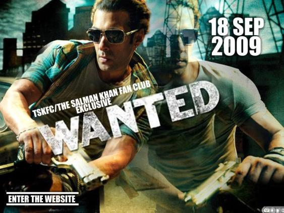 Wanted Mp3 Songs