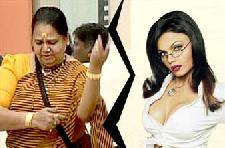 Why Rakhi-Jaya rapport went kaput?