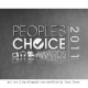 People's Choice Awards 2011 Nominations