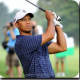Tiger apologizes, and Olympic flame still burns