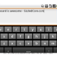 Gingerbread Keyboard Comes Knocking in Android 2.2