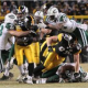 Pittsburgh Steelers VS New York Jets 2011 AFC Results