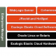 Oracle Introduces Exalogic at Oracle Open World 2010: New Cloud System in a Box