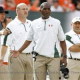 Randy Shannon Fired