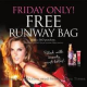 Victoria Secret Black Friday Exciting Offer