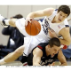 Jimmer Fredette Leads BYU To Victory