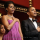 President Obama Admits Love For Oprah: Annual Kennedy Honors 2010
