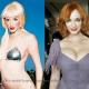 Christina Hendricks' Playboy Photo Released