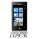 Hack for USB Tethering: Samsung Omnia 7 and Focus