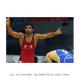 Sushil Kumar On A High