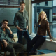 'Haven' Premieres On SyFy
