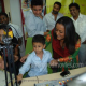 Mahesh Babu's Kaleja Audio Released by son Gautham