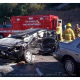 Car Accident in Austin Leaves 3 injured, Cause of Accident still Unknown