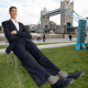 World's Tallest Man Revealed