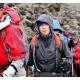 Tallest Mountain In Africa Thwarts Martina Navratilova