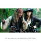 """Pirates Of The Caribbean 4″: Trailer Released"