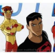 """Young Justice"" Claims A Strong Footing"