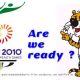 Commonwealth Games Preparations Almost Over