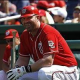 Adam Dunn To Join Chicago White Sox