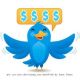 Twitter Raises $200 Million in Concluded Funding
