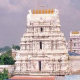Kalahasti Temple Entrance Falls Apart