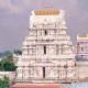 Kalahasti Temple Entrance Falls Apart