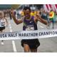 Houston Marathon 2011 Results