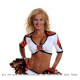 Laura Vikmanis: Oldest NFL Cheerleader
