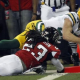 Green Bay Packers Beats Atlanta Falcons By 48-21