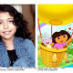 Caitlin Sanchez Former Voice of Dora the Explorer Sued against Nick
