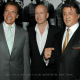 Premier of 'The Expendables' Turns into Family Night for the Stars
