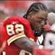 Dwayne Bowe Gets Zero Catches
