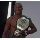 Anderson Silva Vs. Vitor Belfort Fight Favors The Former