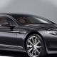 Aston Martin Unveils the new Rapid Luxe Model