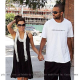 Tony Parker & Eva Longoria were Caught having Lunch Together
