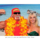 Hulk Hogan's Wedding Witnesses Brawl