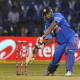 Yusuf Pathan Century Goes In Vain