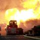 San Bruno Fire Rages On