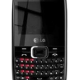 LG X335: Dual Sim Qwerty Mobile For Rs. 4000 in India
