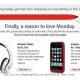 Cyber Monday Electronic Deals Raining Aplenty